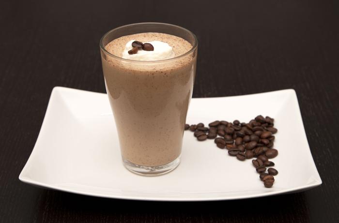 Batido de café Thermomix
