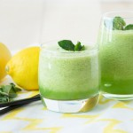 Batidos de limón