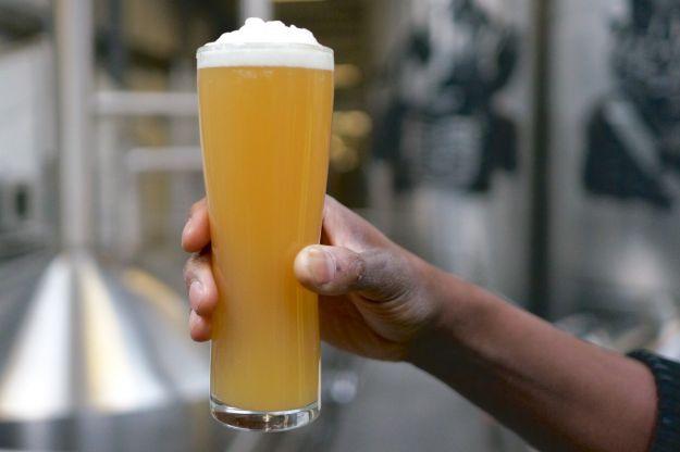 Smoothies con cerveza
