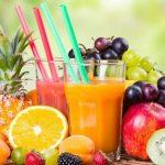 Los mejores sitios para pedir zumos y batidos a domicilio