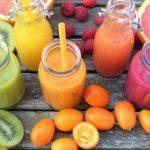 Qué batidos de frutas ayudan a la memoria