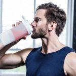 10 beneficios de los batidos para deportistas