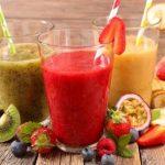 ¿Por qué es más que recomendable hacer batidos con frutas ecológicas?