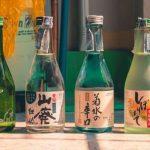 5 ideas innovadoras para hacer batidos con sake